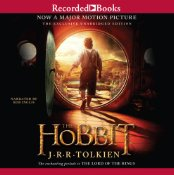 The Hobbit audiobook 2012